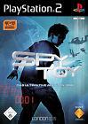 SpyToy (Sony PlayStation 2, 2005, DVD-Box)