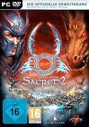 Sacred 2: Ice & Blood (PC, 2009, DVD-Box)