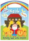 My Carry-Along Noah: Sticker Activity Book by Jocelyn Miller (Paperback, 2013)