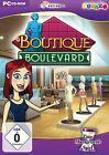Boutique Boulevard (PC, 2013, DVD-Box)