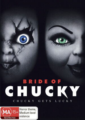 Bride Of Chucky (DVD, 2010)   491