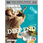 Deep End (Blu-ray and DVD Combo, 2011, 2-Disc Set)