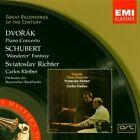 Conc. Piano - Richter, Kleiber (1998)