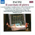 Giovanni Pacini - : Il convitato di pietra (2011)