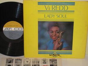VI-REDD-Lady-Soul-ATCO-33-157-lt-1962-gt-w-Jennell-Hawkins-Pizzarelli-gt-RARE