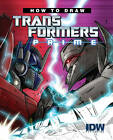 Transformers: How to Draw Transformers by Nick Roche (Paperback, 2012)