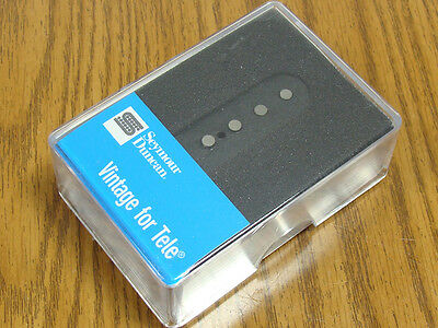 NEW Seymour Duncan STL-1 Vintage 54 Lead Tele PICKUP for Fender Telecaster Br