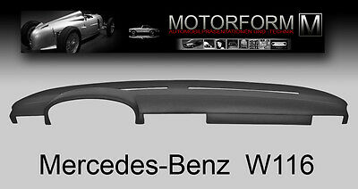 Mercedes W116 280S-450SEL Armaturenbrett-Cover Abdeckung Reparatur-Kit dashboard