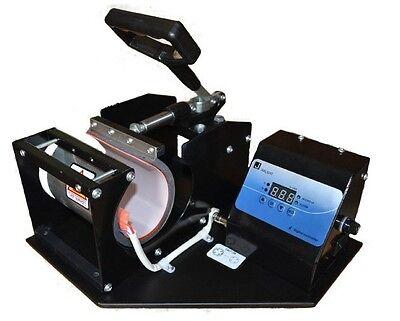 NEW TOP QUALITY SUBLIMATION MUG CUP HEAT PRESS TRANSFER MACHINE