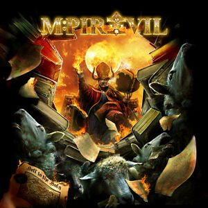 MPIRE-OF-EVIL-Hell-To-The-Holy-CD-DIGIPACK-Venom