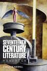The Seventeenth-Century Literature Handbook by Marshall Grossman (Paperback, 2002)