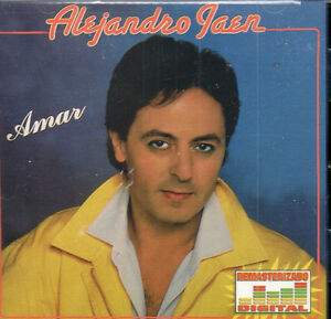 Alejandro-Jaen-Amar-BRAND-NEW-SEALED-CD