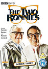 The Two Ronnies - Series 3 (DVD, 2008, 2-Disc Set)