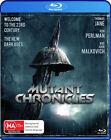 Mutant Chronicles (Blu-ray, 2011)