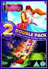 A Troll In Central Park / Thumbelina (DVD, 2013)