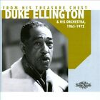 Duke Ellington - From His Treasure Chest (1965-1972, 2010)