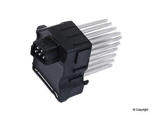 BMW E39 E46 Blower Resistor Final Stage Unit