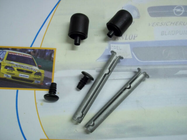 Türbolzensatz Calibra OHC DOHC C20XE C20LET C20NE neu OPEL
