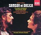 Saint-Sa‰ns: Samson et Dalila (CD, Dec-1992, 2 Discs, EMI Music Distribution)