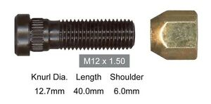 COMMODORE-WHEEL-STUDS-NUTS-VB-VZ-REAR-12mm-x-1-5mm-VB-VP-FRONT-REAR