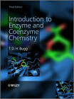 Introduction to Enzyme and Coenzyme Chemistry by T. D. H. Bugg (Paperback, 2012)