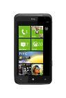HTC Titan II - 16GB - Black (AT&T) Smartphone