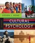 Cultural Psychology by Steven J. Heine (Paperback, 2011)