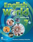 English World Level 7: Student's Book by Liz Hocking, Mary Bowen, Wendy Wren (Paperback, 2012)