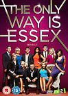 The Only Way Is Essex - Series 3 - Complete (DVD, 2012, 2-Disc Set)