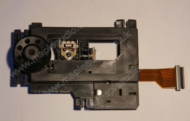Marantz CD63 Ki Signature Laser Mechanism CDM12.1 CDM12.2