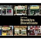 Brooklyn Storefronts by Paul Lacy (Paperback, 2008)