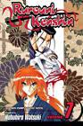Rurouni Kenshin by Nobuhiro Watsuki (Paperback, 2004)