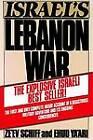 Israel's Lebanon War by Zeev Schiff (Paperback, 1985)