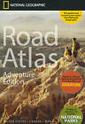 Road Atlas: Adventure Edition by National Geographic Maps (Sheet map, folded, 2005)
