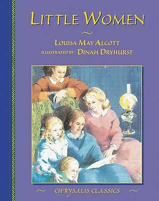 Little Women (Chrysalis children's classics), Alcott, Louisa May, Very Good Book