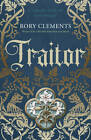 Traitor by Rory Clements (Hardback, 2012)