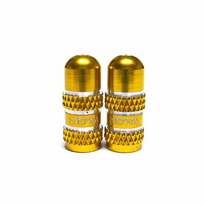 gobike88 MOWA valve cap, Presta / French type, Gold, 969