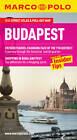 Budapest Marco Polo Pocket Guide by Marco Polo (Paperback, 2012)