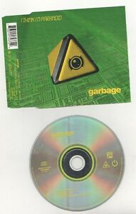 garbage-i-think-i-039-m-paranoid-cd-single