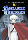 Fantastic Children Vol.5 (DVD)