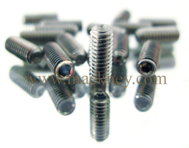 PEDAL PINS 8mm STANDARD (Stainless steel) x20 DMR V8 and V12 + WELLGO etc