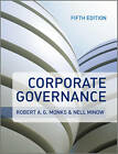 Corporate Governance by Robert A. G. Monks, Nell Minow (Paperback, 2011)