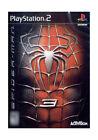 Spider-Man 3 (Sony PlayStation 2, 2007)