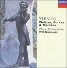Strauss: Waltzes, Polkas & Marches (1997)