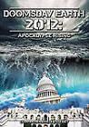 Doomsday Earth 2012 - Apocalypse Rising (DVD, 2011)