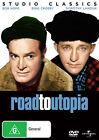 Road To Utopia (DVD, 2001)