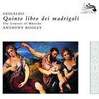 Carlo Gesualdo - : Fifth Book Of Madrigals For Five Voices (2007)