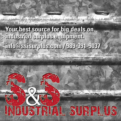 S&S Industrial Surplus