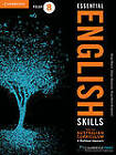 Essential English Skills for the Australian Curriculum Year 8: A Multi-level Approach by Alison Rucco, Anne-Marie Brownhill, Sonya Stoneman (Paperback, 2011)