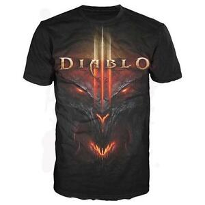 OFFICIALLY-LICENSED-NEW-DIABLO-III-3-ALL-OVER-FACE-VIDEO-GAME-T-SHIRT-L